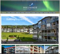 Hallmaker-Balkong AS