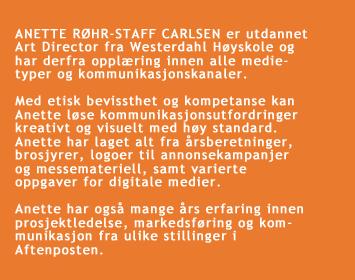 Anette R-S Carlsen