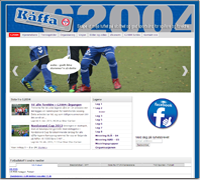 KFUM Fotball gutter 2004