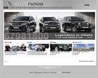 Autonova AS